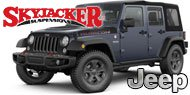 Skyjacker Jeep Suspension Lifts