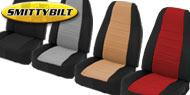 Smittybilt Neoprene Seat Covers
