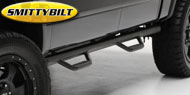 Smittybilt Step Nerf Bars