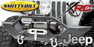 Smittybilt XRC Bumpers