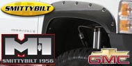 Smittybilt M1 Truck Fender Flares <br>Chevy