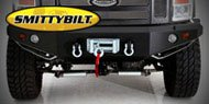 Smittybilt M1 Truck Bumpers