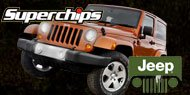 Superchips Jeep Tuners
