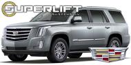 Superlift Cadillac Leveling Kits