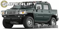 Superlift Hummer Leveling Kits