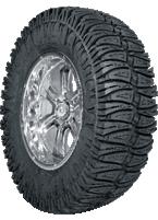 Super Swamper TrXus STS Tires
