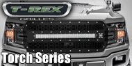T-Rex Torch Series Grilles
