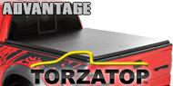 Torzatop <br>Tonneau Covers