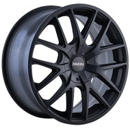 Touren TR60 Full Matte Black Wheels