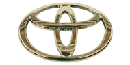 Oracle Pre-Assembled Halo Lights<br /> Toyota