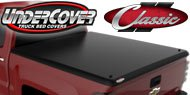 Undercover Classic <br> Tonneau Covers