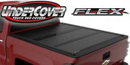 Undercover Flex <br>Tonneau Cover