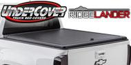 Undercover RidgeLander </br> Tonneau Cover
