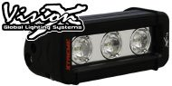 Xmitter Low Profile Xtreme Light Bar