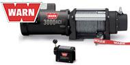 Warn 3000 ACI Utility Winch