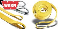 Warn Winch Tree Protectors / Recovery Straps