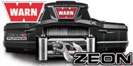 Warn ZEON 10 Platinum / ZEON 10-S Platinum Winches