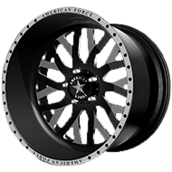 American Force Wheels<br /> WHISKY SF5