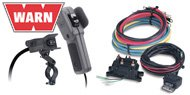 Warn Winch Upgrades