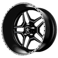 American Force Wheels<br /> ZULU SF5