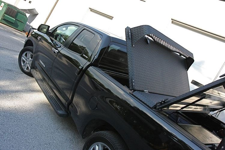 Diamondback 270 176 Truck Covers Aluminum 4wheelonline Com