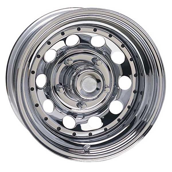 Keystone Modular Chrome Wheels 4wheelonline Com