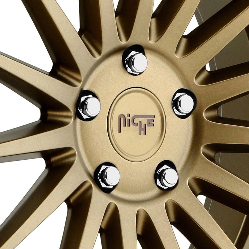 Niche Wheels Form M158 Bronze | 4WheelOnline.com