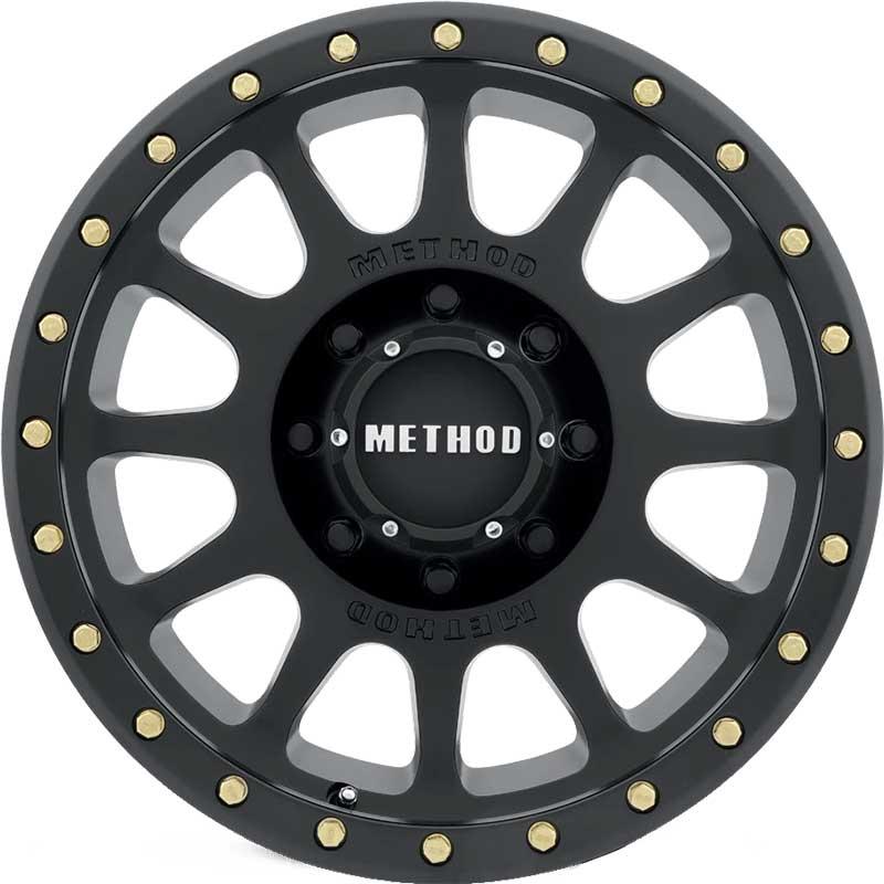 Method Race Nv Black Wheels 4wheelonline Com