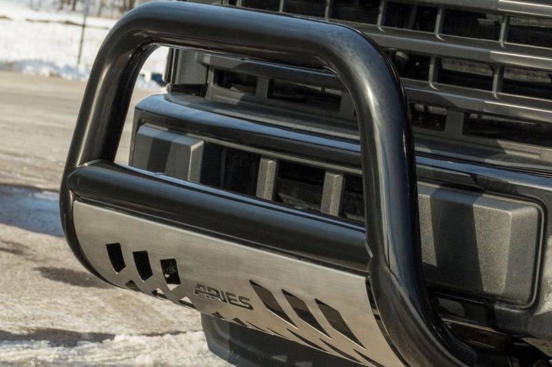 Dodge Ram Bull Bar >> Aries Stealth Series 3 Inch Bull Bar | Great Deals on Aries Stealth Series 3 Inch Bull Bar
