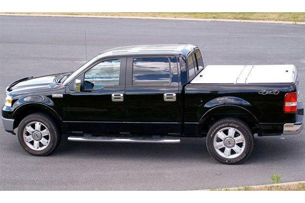 Diamondback Se Truck Covers Aluminum 4wheelonline Com