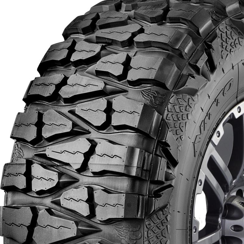 Sport Atv For Sale >> Nitto Mud Grappler - On Sale Now | 4WheelOnline.com