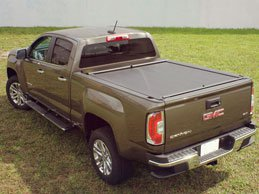 Roll N Lock Truck Bed Covers