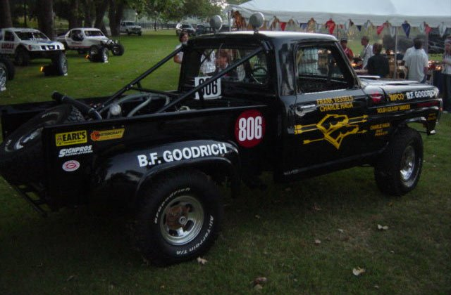 BF Goodrich Tires Gallery Image 7