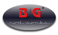 B/G Rod Works at 4WheelOnline.com