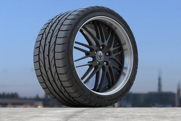 Bridgestone Tires Image 2