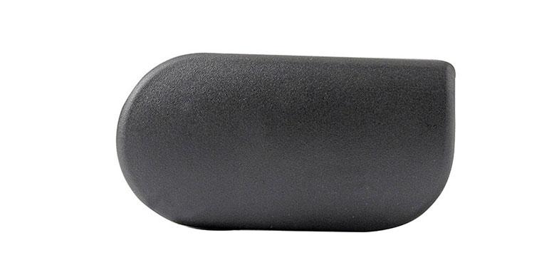 Dee Zee 6 Inch Texture Black Nerf Bars 4wheelonline Com