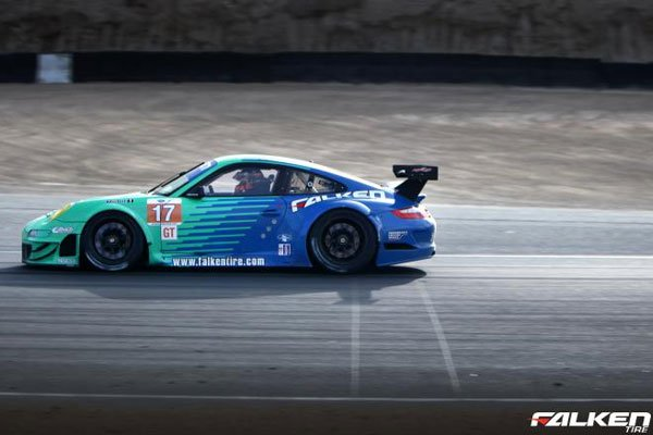 Falken Tires Gallery 6