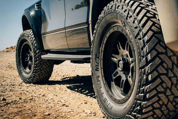 Fuel Off Road Tires 4wheelonline Com