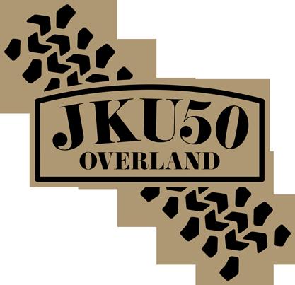 Jku50 overland 4wheelonline 4wheelonline presents publicscrutiny Image collections