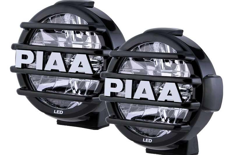 Piaa lp 570 led light 4wheelonline piaa 5772 publicscrutiny Image collections