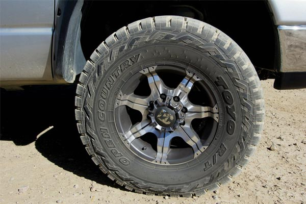 Toyo Tires On Sale Now 25 Off 4wheelonline Com