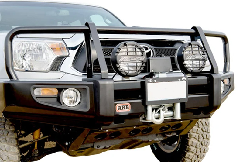 ARB Nissan Deluxe Bumpers, Huge Selection of ARB Nissan