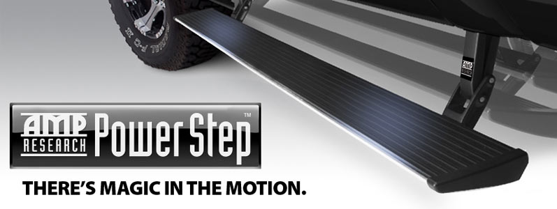 AMP Powerstep