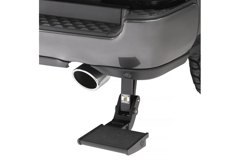 Bestop Trekstep Side Mount