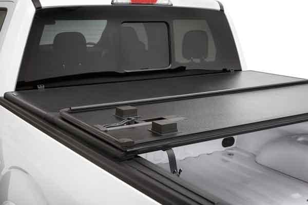 Hard Top Jeep >> Bestop® EZ-Fold™ Hard Tonneau Cover for Toyota 2016-2017 Tacoma | 4WheelOnline.com