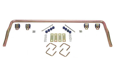 Isuzu Performance Sway Bar Kits | 4WheelOnline com
