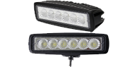 Access LED 18W-Lights
