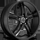 Boss Motorsports<br /> 340 Black