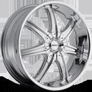 Boss Motorsports<br /> 345 Chrome