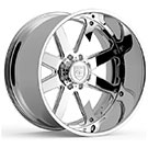 F70P2 Forge Wheels<br /> Fully Polished